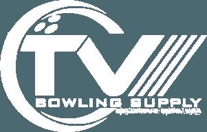TV Bowling Supply Logo